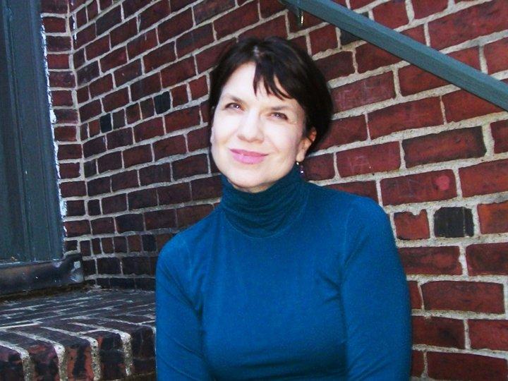 Lee Upton photo for BOA