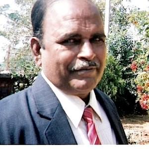 Jagdish Mohanty