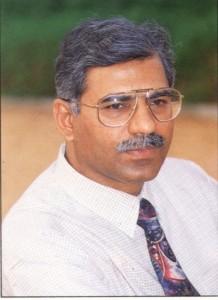 Naseer Ahmed Nasir
