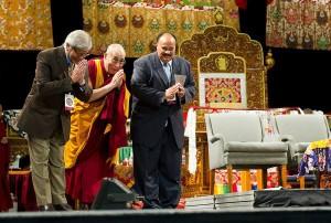 Arun Dalai lama