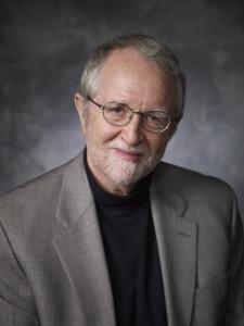 Frederick Turner - AH - Founders Professor - Literature