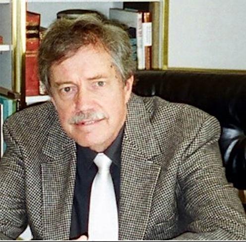Thomas Kerrigan