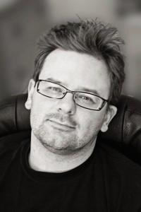 Justin Krebbs