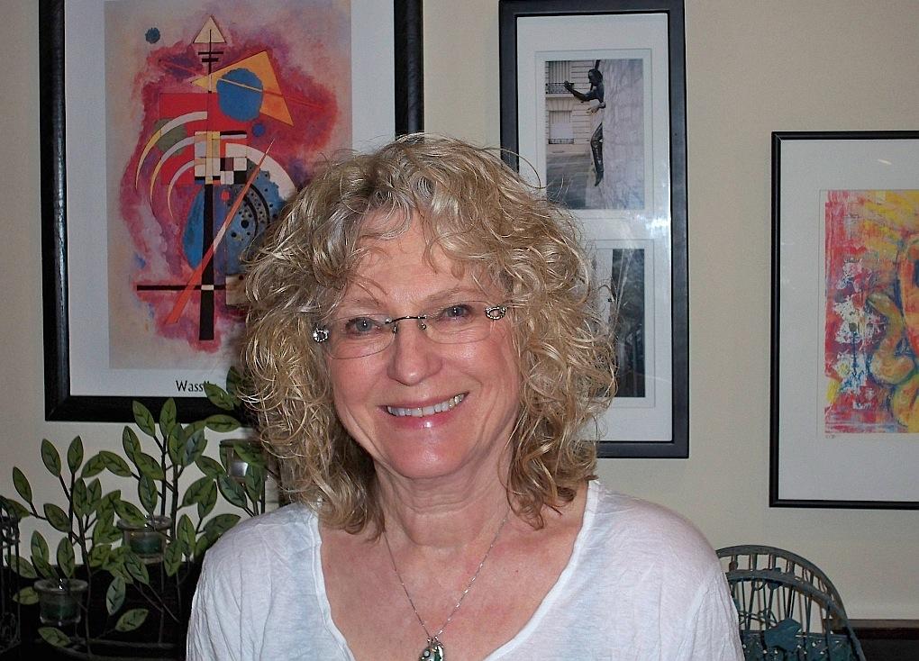 Jeanine Stevens