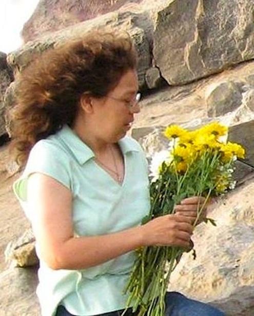 Maritza Luza Castillo