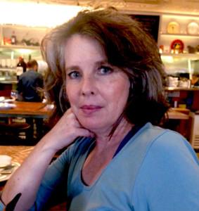 Ann Marie Madden Irwin