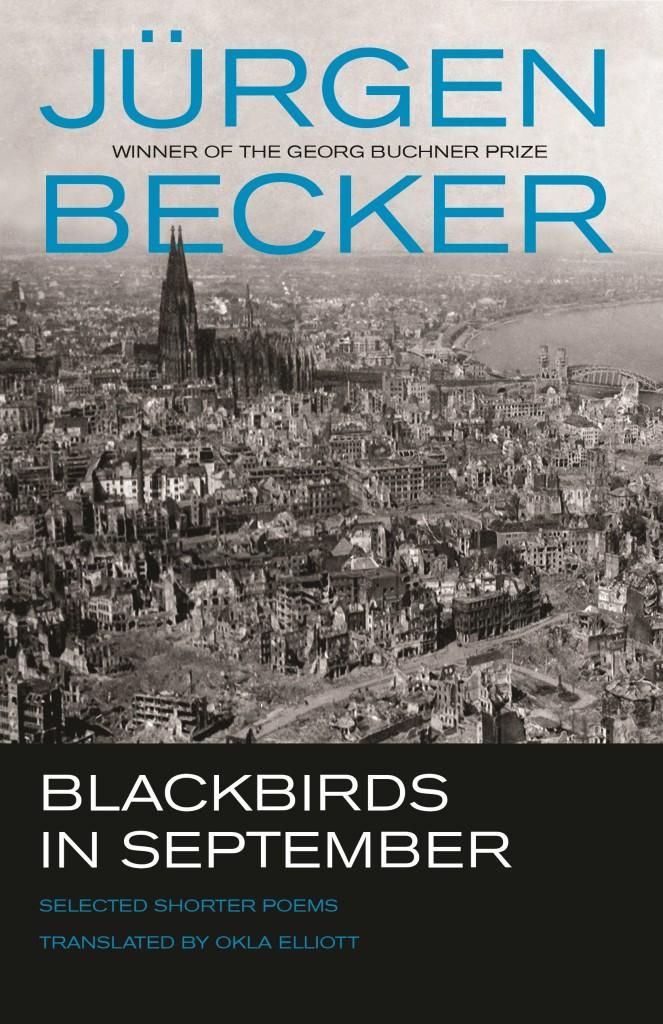 Blackbirds in September